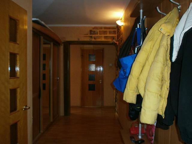 Продается 3-комнатная квартира на ул. Гайдара Бул. — 68 000 у.е. (фото №9)
