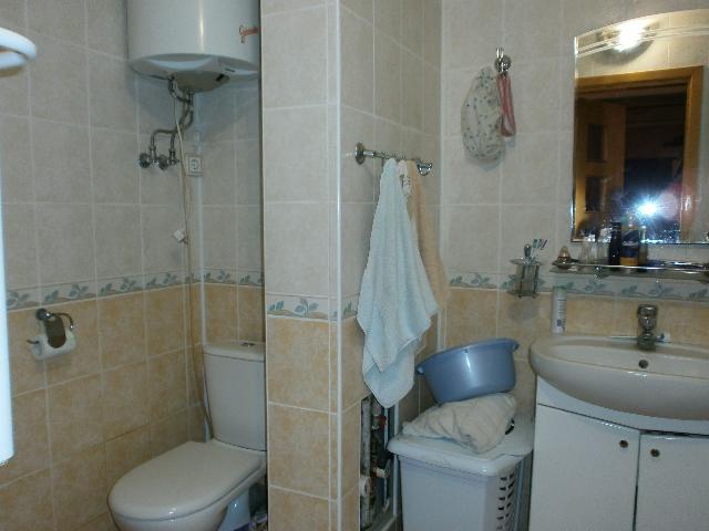 Продается 3-комнатная квартира на ул. Гайдара Бул. — 68 000 у.е. (фото №14)