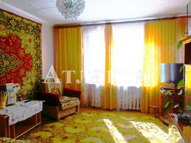 Продается 4-комнатная квартира на ул. Героев Сталинграда — 60 000 у.е.