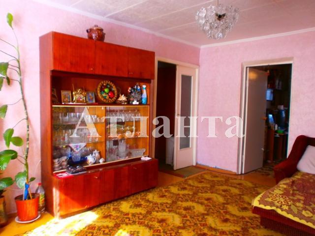 Продается 4-комнатная квартира на ул. Героев Сталинграда — 60 000 у.е. (фото №2)