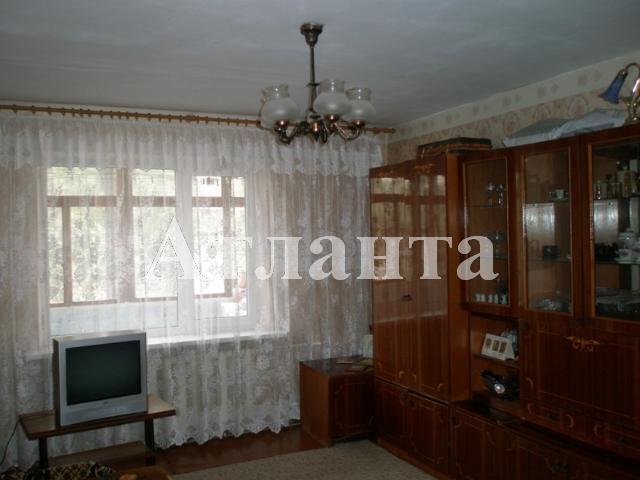 Продается 3-комнатная квартира на ул. Маркса Карла — 65 000 у.е.