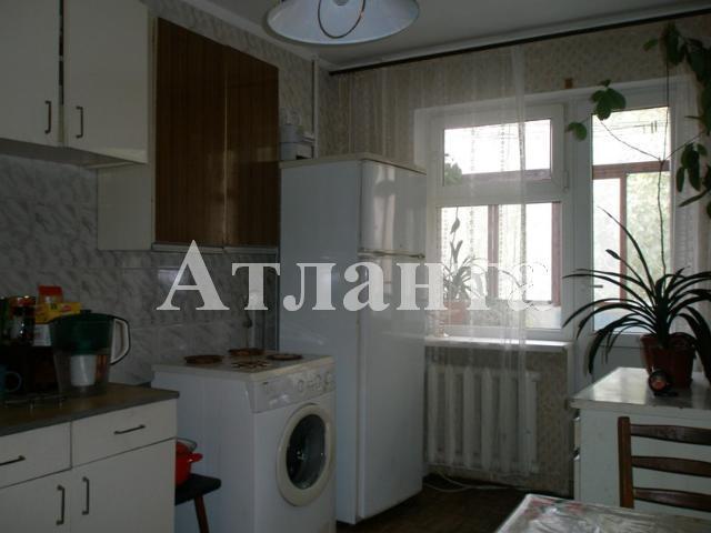 Продается 3-комнатная квартира на ул. Маркса Карла — 65 000 у.е. (фото №4)