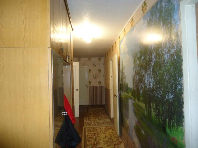 Продается 4-комнатная квартира на ул. Маркса Карла — 61 000 у.е. (фото №3)