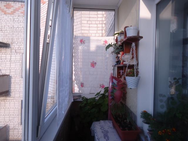 Продается 4-комнатная квартира на ул. Маркса Карла — 61 000 у.е. (фото №4)