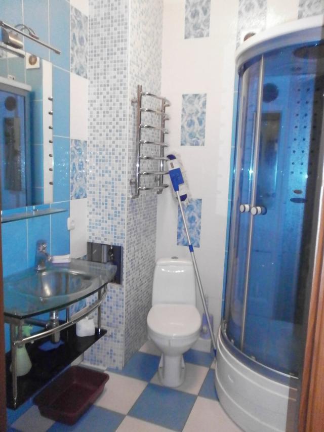 Продается 2-комнатная квартира в новострое на ул. Героев Сталинграда — 100 000 у.е. (фото №12)