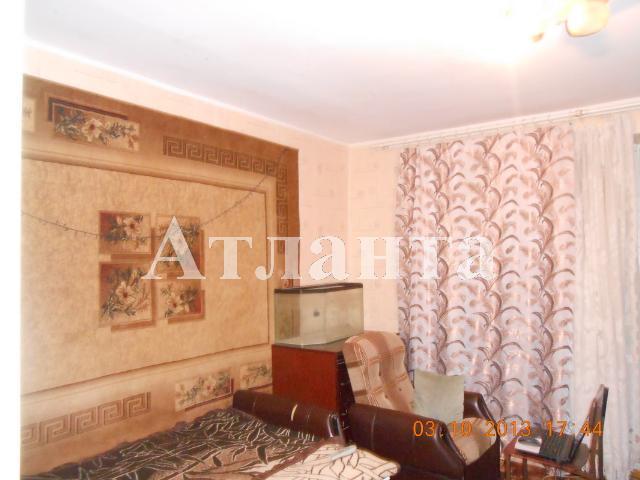 Продается 2-комнатная квартира на ул. Энтузиастов — 23 700 у.е.