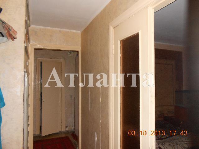 Продается 2-комнатная квартира на ул. Энтузиастов — 23 700 у.е. (фото №5)