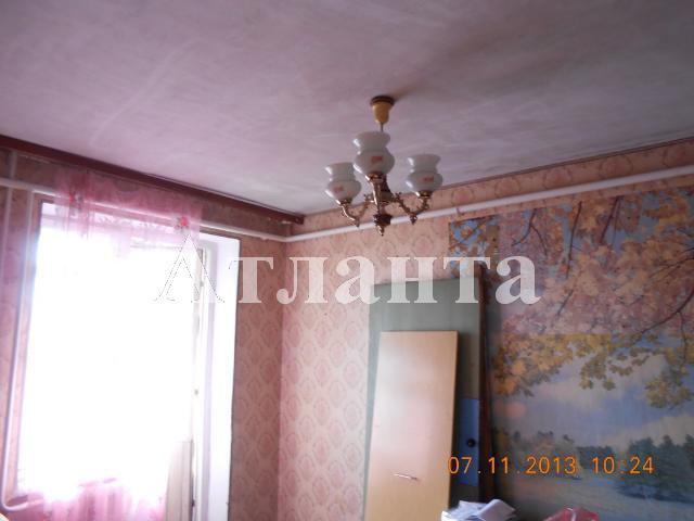 Продается 3-комнатная квартира на ул. Железнодорожная — 38 000 у.е. (фото №2)