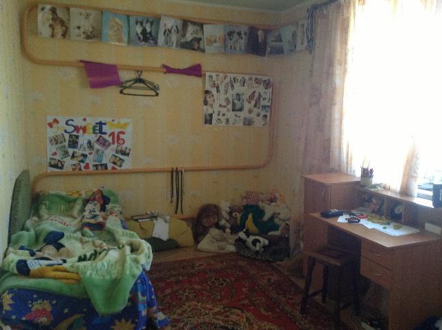 Продается 3-комнатная квартира на ул. Данченко — 58 000 у.е. (фото №5)