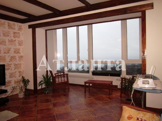 Продается 4-комнатная квартира в новострое на ул. Хантадзе Пер. — 225 000 у.е.