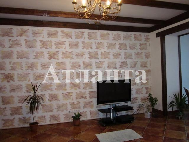 Продается 4-комнатная квартира в новострое на ул. Хантадзе Пер. — 225 000 у.е. (фото №2)