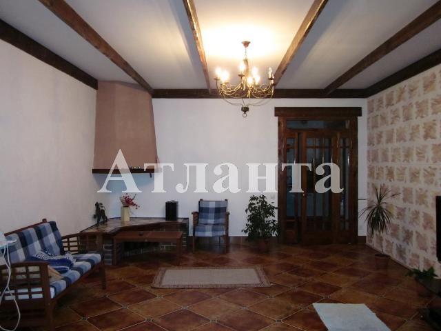 Продается 4-комнатная квартира в новострое на ул. Хантадзе Пер. — 225 000 у.е. (фото №3)