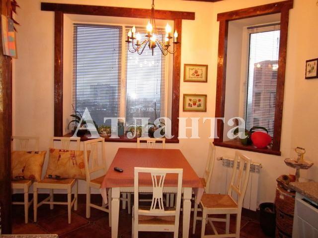 Продается 4-комнатная квартира в новострое на ул. Хантадзе Пер. — 225 000 у.е. (фото №6)
