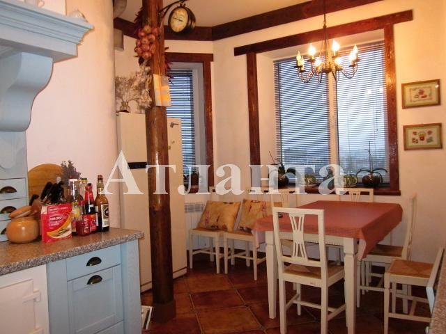 Продается 4-комнатная квартира в новострое на ул. Хантадзе Пер. — 225 000 у.е. (фото №7)