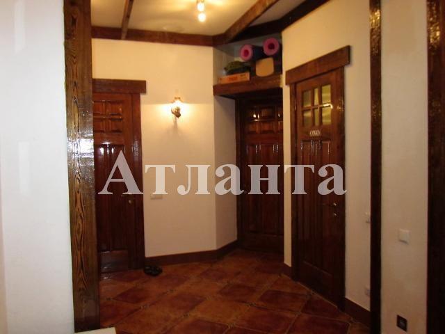Продается 4-комнатная квартира в новострое на ул. Хантадзе Пер. — 225 000 у.е. (фото №8)