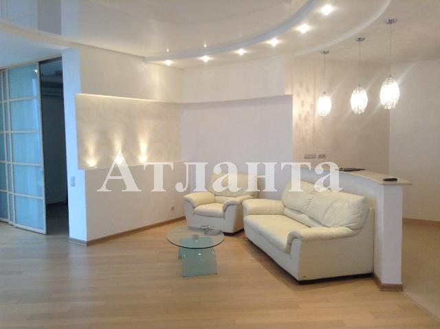 Продается 2-комнатная квартира на ул. Парковая — 180 000 у.е.