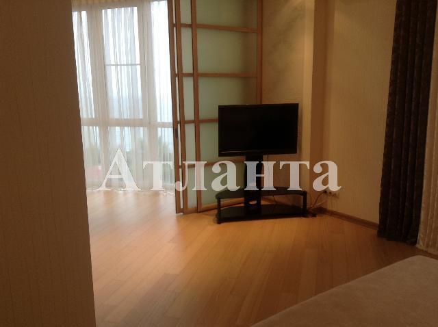 Продается 2-комнатная квартира на ул. Парковая — 180 000 у.е. (фото №4)