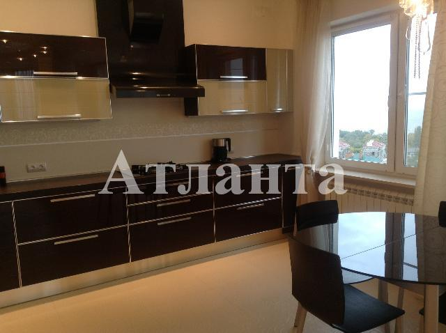 Продается 2-комнатная квартира на ул. Парковая — 180 000 у.е. (фото №7)