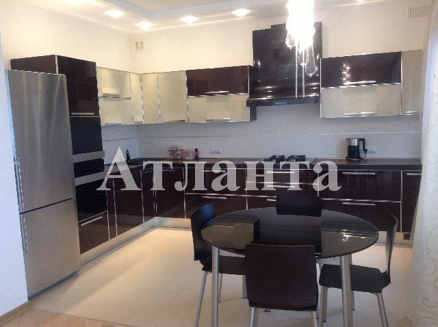 Продается 2-комнатная квартира на ул. Парковая — 180 000 у.е. (фото №8)