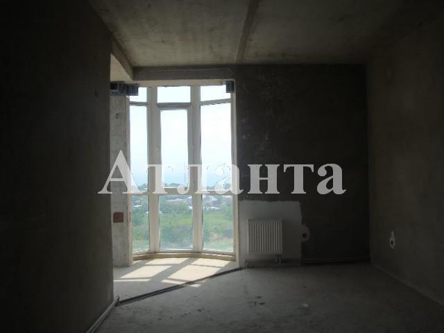 Продается 2-комнатная квартира в новострое на ул. Парковая — 100 000 у.е.