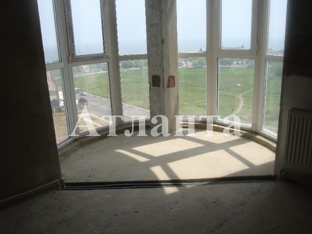 Продается 2-комнатная квартира в новострое на ул. Парковая — 100 000 у.е. (фото №2)