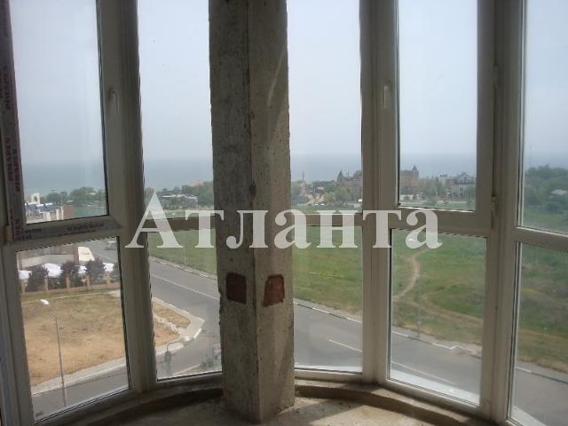 Продается 2-комнатная квартира в новострое на ул. Парковая — 100 000 у.е. (фото №3)