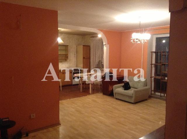 Продается 3-комнатная квартира на ул. Героев Сталинграда — 50 000 у.е. (фото №4)