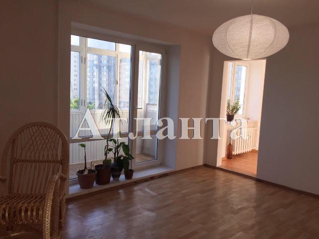 Продается 3-комнатная квартира на ул. Героев Сталинграда — 48 100 у.е.