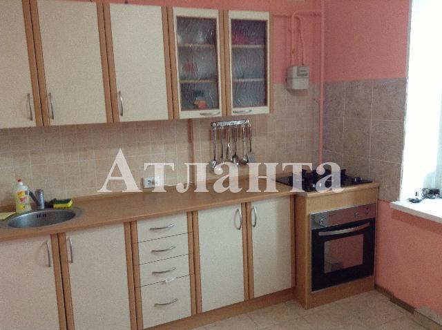 Продается 1-комнатная квартира на ул. Героев Сталинграда — 52 000 у.е. (фото №2)