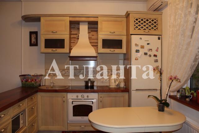 Продается 2-комнатная квартира в новострое на ул. Гагаринское Плато — 120 000 у.е.