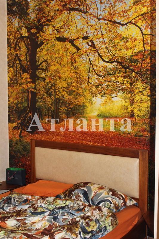 Продается 2-комнатная квартира в новострое на ул. Гагаринское Плато — 120 000 у.е. (фото №2)