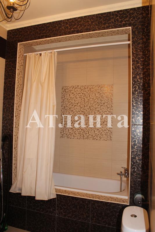 Продается 2-комнатная квартира в новострое на ул. Гагаринское Плато — 120 000 у.е. (фото №4)