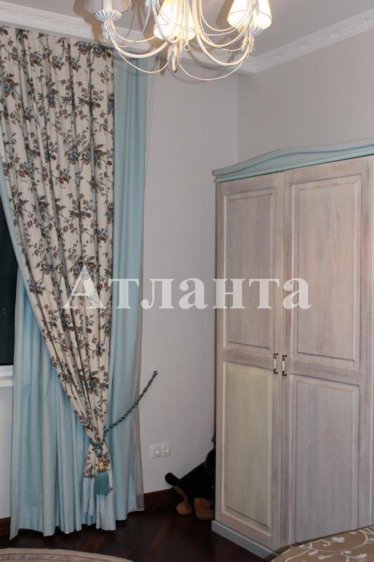 Продается 2-комнатная квартира в новострое на ул. Гагаринское Плато — 120 000 у.е. (фото №6)