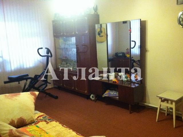 Продается 3-комнатная квартира на ул. Парковая — 32 000 у.е.