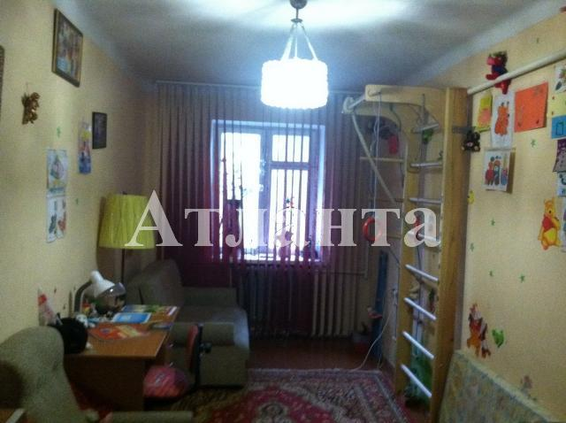 Продается 3-комнатная квартира на ул. Парковая — 32 000 у.е. (фото №3)
