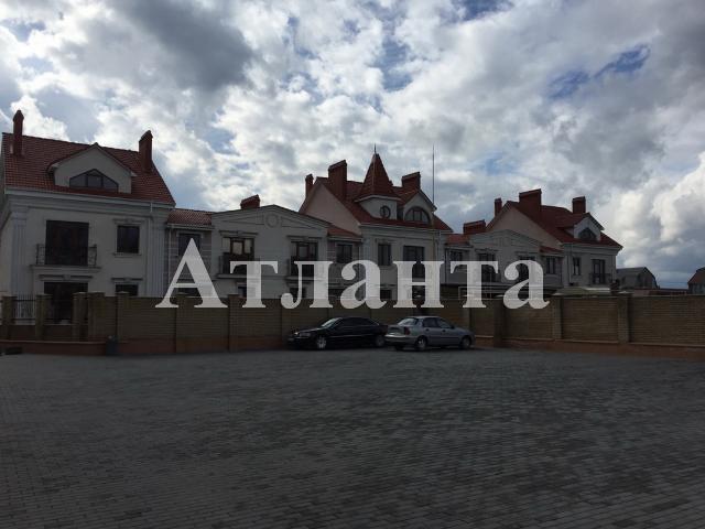 Продается Многоуровневая квартира в новострое на ул. Александрийский Пер. — 135 000 у.е.