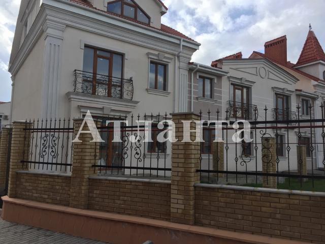 Продается Многоуровневая квартира в новострое на ул. Александрийский Пер. — 135 000 у.е. (фото №4)