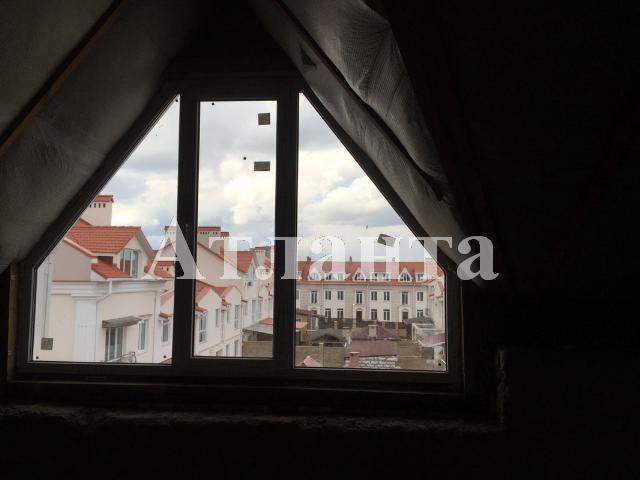 Продается Многоуровневая квартира в новострое на ул. Александрийский Пер. — 135 000 у.е. (фото №6)