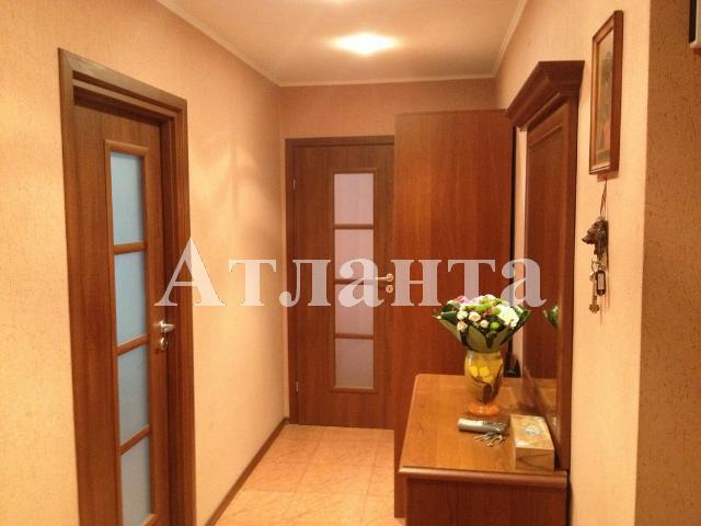 Продается 2-комнатная квартира на ул. Большая Арнаутская — 65 000 у.е.