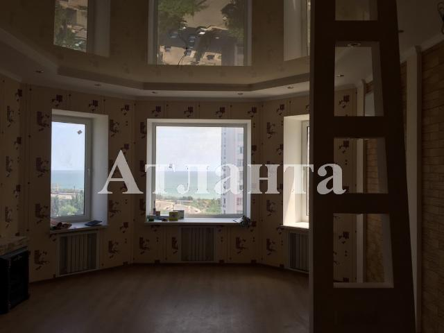 Продается 2-комнатная квартира на ул. Хантадзе Пер. — 90 000 у.е. (фото №11)