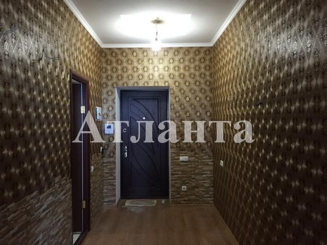 Продается 2-комнатная квартира на ул. Хантадзе Пер. — 90 000 у.е. (фото №12)