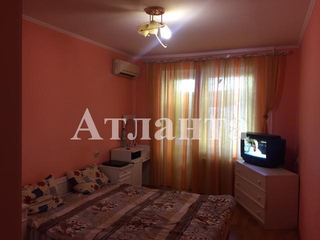 Продается 3-комнатная квартира на ул. Парковая — 90 000 у.е.
