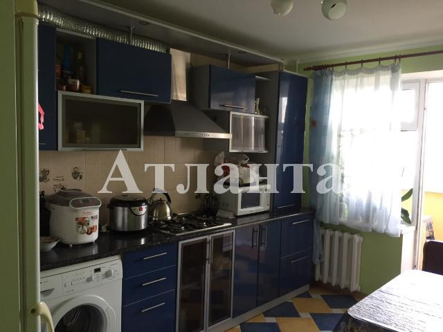 Продается 3-комнатная квартира на ул. Парковая — 90 000 у.е. (фото №2)