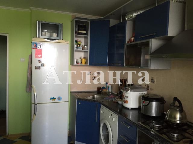 Продается 3-комнатная квартира на ул. Парковая — 90 000 у.е. (фото №3)
