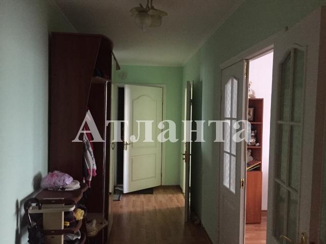 Продается 3-комнатная квартира на ул. Парковая — 90 000 у.е. (фото №10)