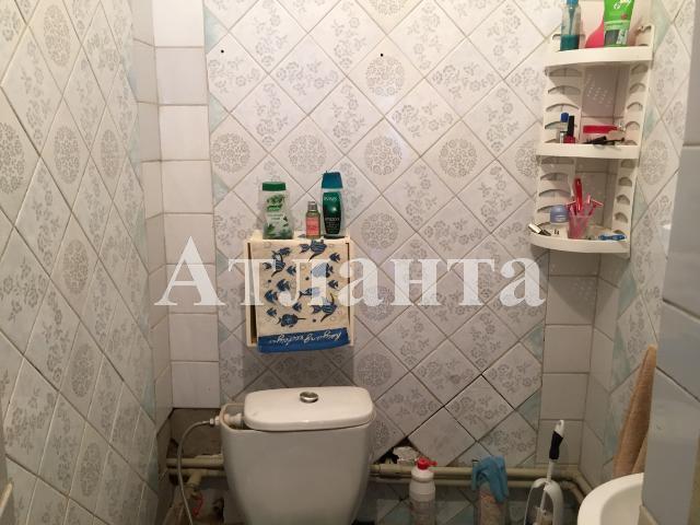 Продается 4-комнатная квартира на ул. Мизикевича — 37 000 у.е. (фото №9)