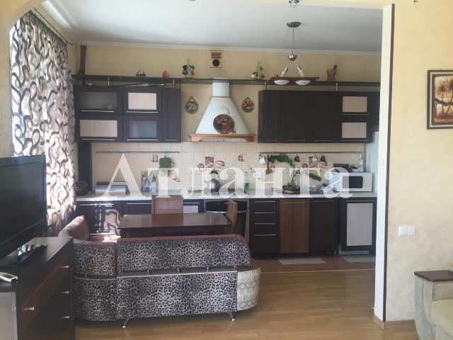 Продается 3-комнатная квартира на ул. Парковая — 110 000 у.е.