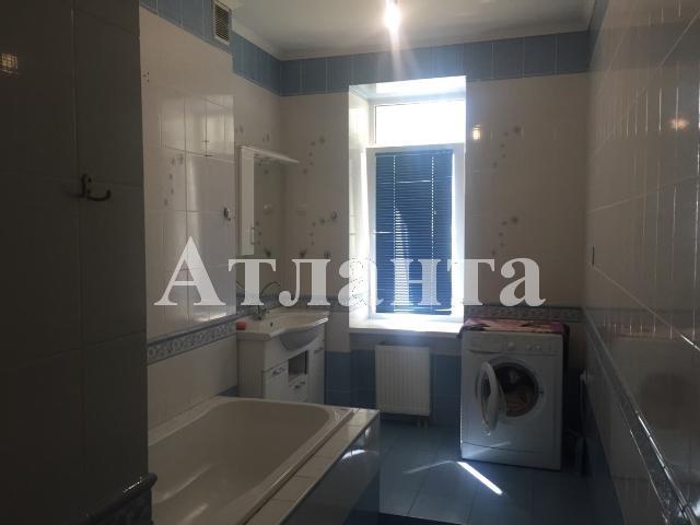 Продается 3-комнатная квартира на ул. Парковая — 110 000 у.е. (фото №2)