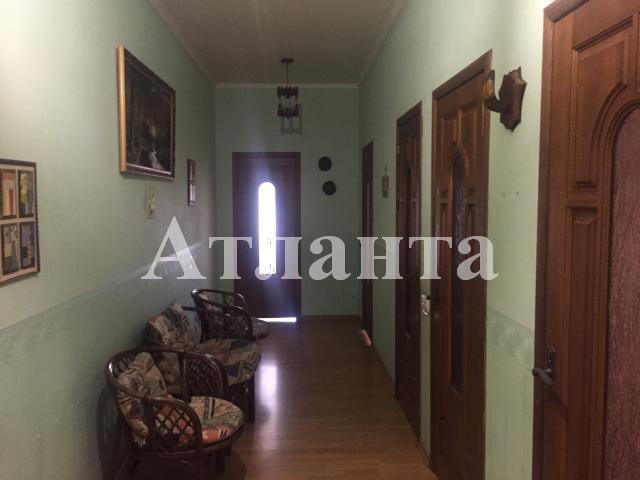 Продается 3-комнатная квартира на ул. Парковая — 90 000 у.е. (фото №4)