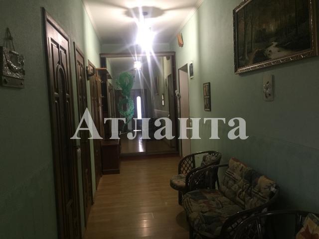 Продается 3-комнатная квартира на ул. Парковая — 110 000 у.е. (фото №5)